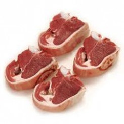 NZ Lamb Loin Chops (4)